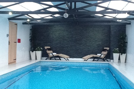 bacton private pool